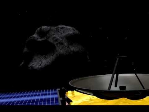 Foresight: A Radio Beacon Mission to Asteroid Apophis