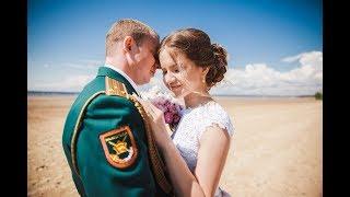Клип Марселя - свадебная