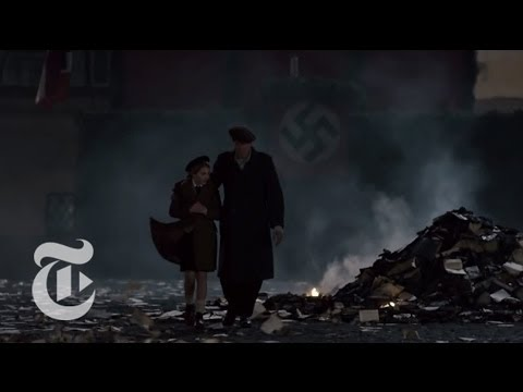 'The Book Thief' | Anatomy of a Scene w/ Director Brian Percival | The New York Times