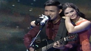 Video Duet antara Fildan dengan Iis Dahlia (D'Academy 4 - Konser Nominasi 28 Besar Group 1) download MP3, 3GP, MP4, WEBM, AVI, FLV Oktober 2017