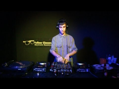 Terzi - #1 - Yellow Glasses Electronic Sessions