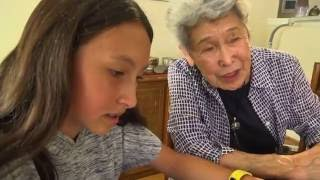 Three Generations of Japanese American History