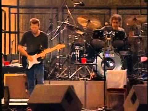 Eric Clapton   Tearing Us Apart Live In Hyde Park 1996