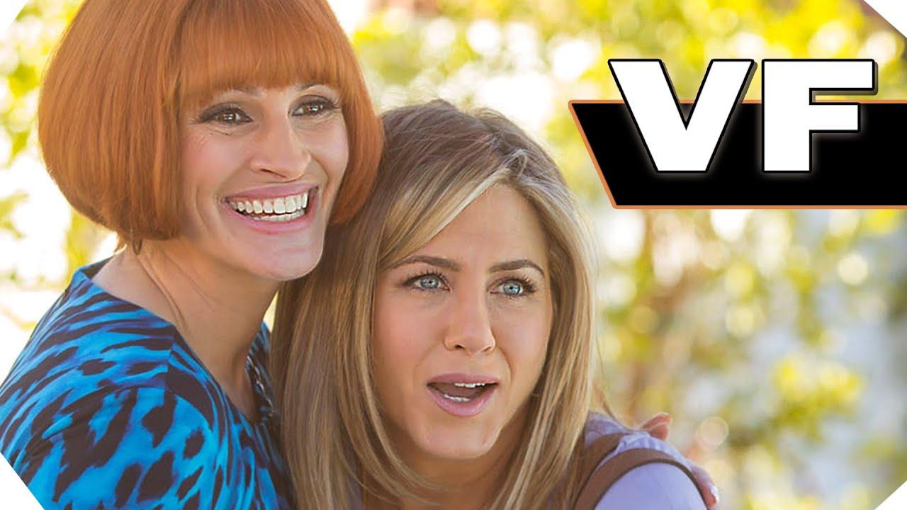 JOYEUSE FETE DES MERES Bande Annonce VF (Jennifer Aniston, Comédie ...