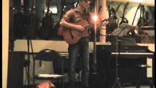 Oliver Härtl singt Reinhard Mey - Das letzte Abenteuer