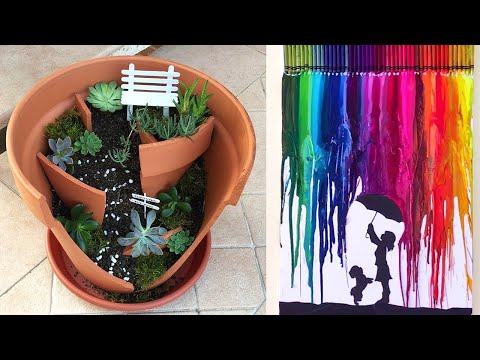 15 FANTASTIC ROOM DECOR DIY EVERYONE SHOULD TRY !August 2017