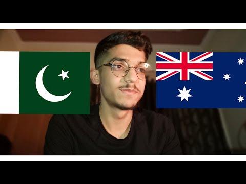 I'm Moving To Australia   Pakistan To Australia   Got My Australia Student Visa   Usama Ali