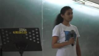 """No.Zero Physics Class (2016) Kurunegala (""""Samanal haguman"""" by Nishadhi)"""