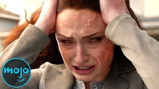 Dark Phoenix's Biggest Problem