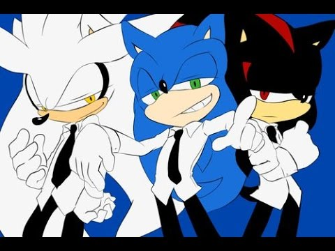 Sexy Sonic Boys- Hey Baby