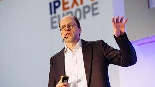 IP EXPO EUROPE 2016 - HIGHLIGHTS thumbnail