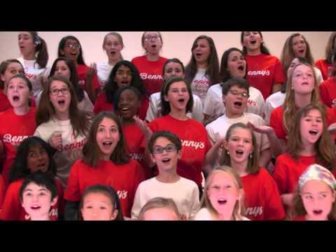 Benny's - RI Children's Chorus 3