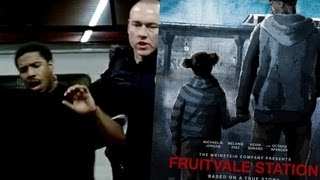 FRUITVALE STATION Trailer Subtitulado ( HD)