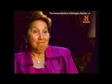 The Assassination of Benigno Aquino, Jr. (2 of 6)