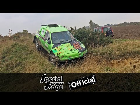 Groundtrax Northern Off Road Championship 2017 Round 8 - Wickenby