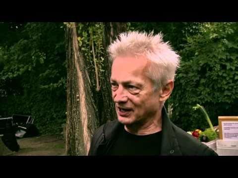 Boris Bukowski über Alexander Spritzendorfer