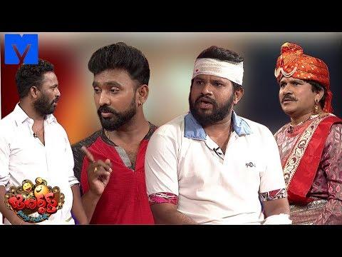 Jabardasth - Jabardasth Latest Promo - 19th July 2018 - Hyper Aadi, Anasuya,KiraakRP - Mallemalatv