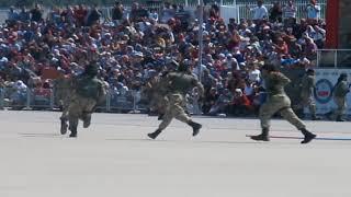İzmir Yeni Foça Uzman Jandarma Komando Yemin Töreni