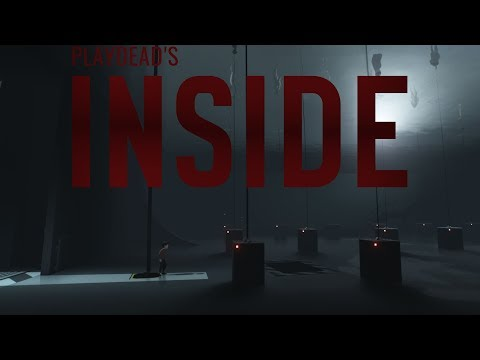 WHAT IS THIS ROOM!! | Inside - Part 2