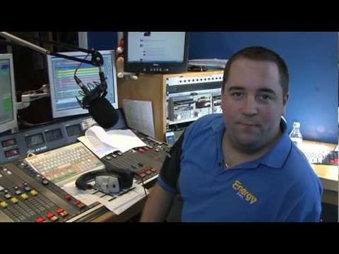 Energy FM (Isle of Man) Documentary