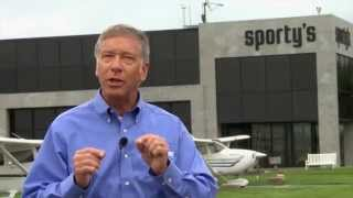 The Aviators 4: Tip of the Week 407 - Non-Towered Airports