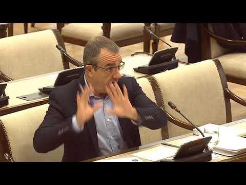 El jefe de la UCO no habla de la financiación ilegal del PP