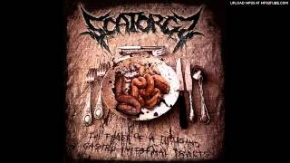 Scatorgy - The Feast Of A Thousand Gastro(Intestinal Tracts)