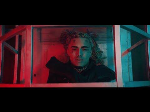 Lil Pump - Welcome To The Party (Only Part Lil Pump)