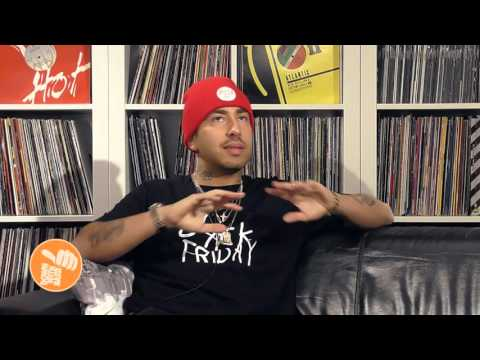 Down With Bassi - S02P7 - Luche