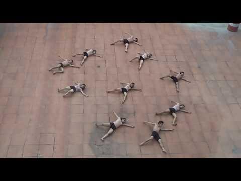 Guang Ming Dance Project (GMDP) D'Tour