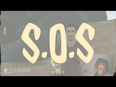 SOS The Ultimate Escape