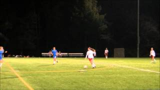 2011 Annandale Premier Cup - New Jersey Rush Nike (NJ) vs Freestate Sorm (MD) Featured Highlights
