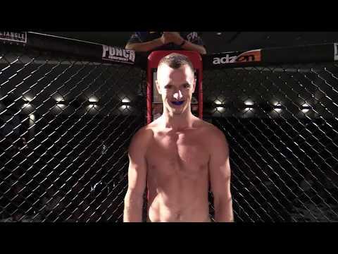 ETERNAL MMA 26 - DAN KELLY VS DAN CARROLL - MMA FIGHT VIDEO