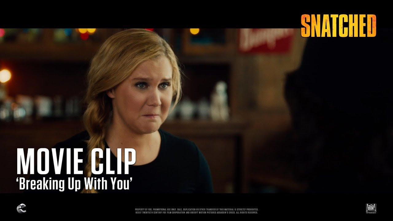 Download Snatched ['Breaking Up With You' Movie Clip in HD (1080p)]