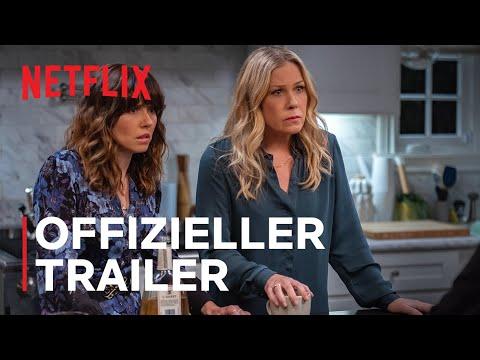 Dead to Me: Staffel 2 | Offizieller Trailer | Netflix