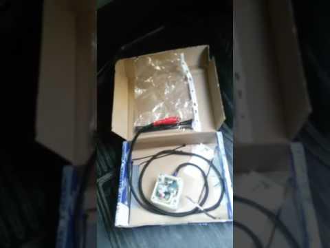 0 - Трехуровневый регулятор напряжения на генератор