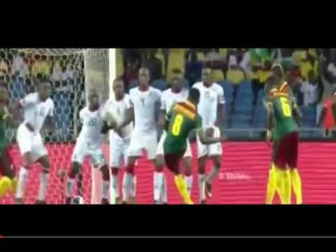 🔴#LIVE: Cameroon Vs Burkina Faso 0-0 CHAN2021|All Goals and extended highlights