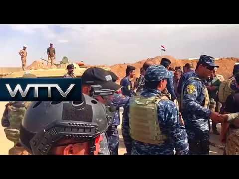 Iraq: Kurdish fighters on alert as Kurdistan says Iraqi troops preparing assault on Kirkuk