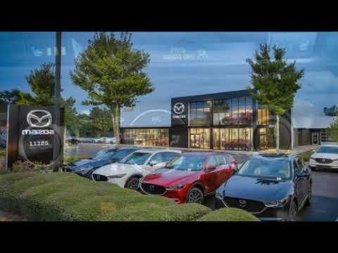 Mazda Dealership Atlanta >> New 2018 Mazda Mazda3 Roswell Ga Atlanta Ga 267014