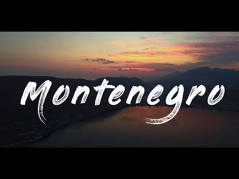 Montenegro Trip - Travelvideo a6300