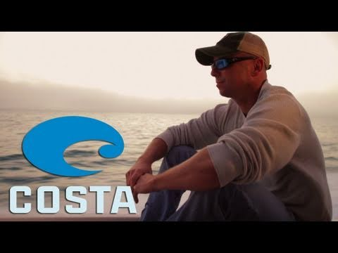 333f90edf0494 Limited Edition Custom Kenny Chesney Costa Del Mar Sunglasses - YouTube