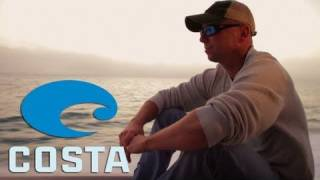 Limited Edition Custom Kenny Chesney Costa Del Mar Sunglasses