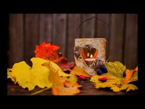 Leslie Odom Jr - Autumn Leaves