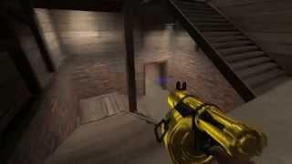 Team Fortress 2 Meet the Strange Australium Weapons: Grenade Launcher & Stickybomb Launcher