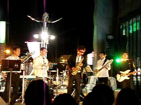 Pohang, Korean Funk Band
