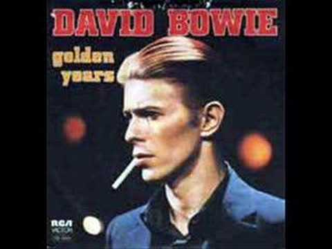David Bowie - Golden Years