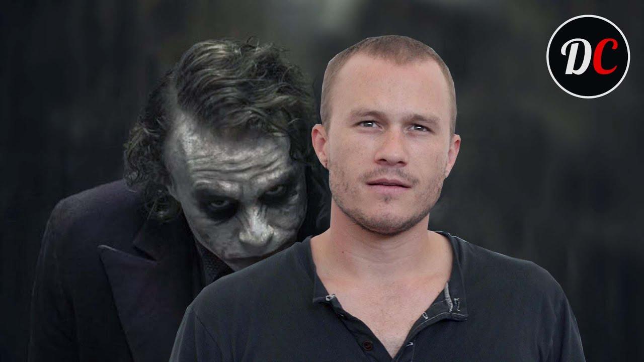 Heath Ledger - czy szaleństwo Jokera zniszczyło ten obłędny talent?