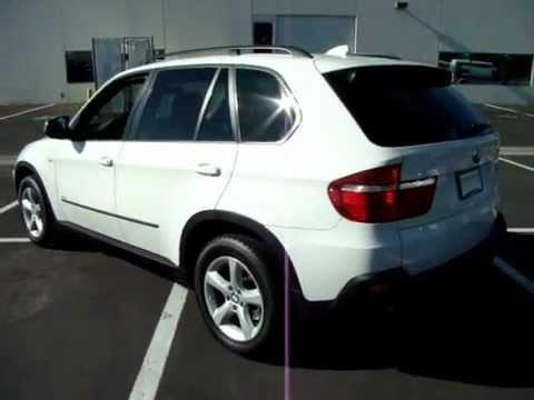 BMW X5 from NewCarsColorado.com
