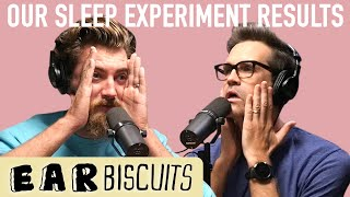 The Results Of Our Sleep Experiment