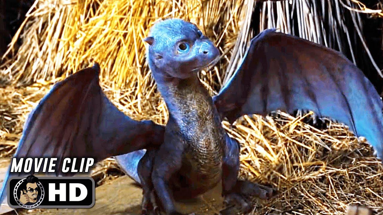"Download ERAGON Clip - ""Feeding a Dragon"" + Trailer (2006)"
